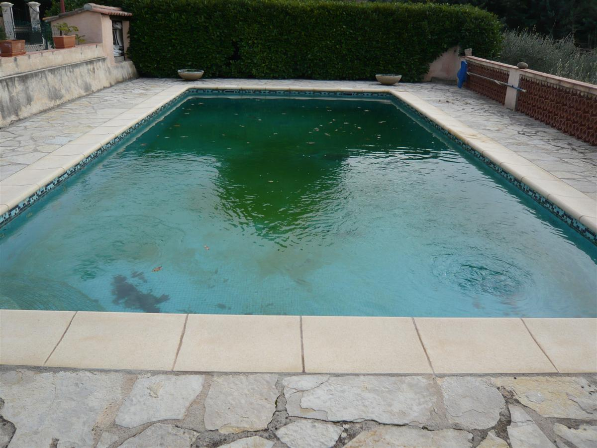 Transformations sur piscines avec polyester arm exemples 2 for Transformation piscine